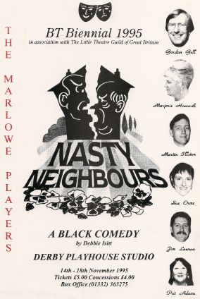 Nasty Neighbours